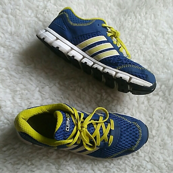 new arrival 610b3 aca17 ClimaCool Adidas Men's Running Shoes Size 6